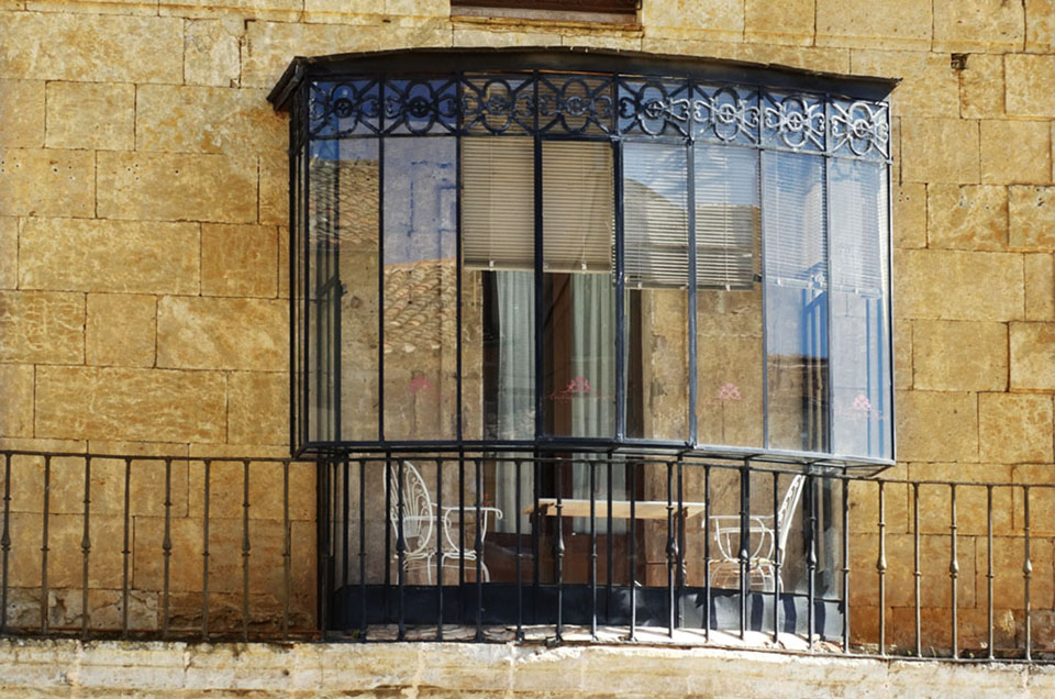 Las Habitaciones del Palacio Antigua Audiencia de Ciudad Rodrigo