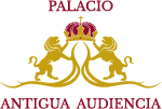 Logotipo de Palacio Antigua Audiencia